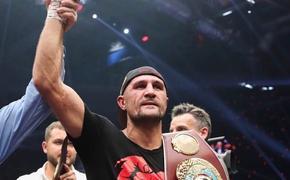 Сергей Ковалев защитил титул чемпиона мира по версии WBOв бою против британца Энтони Ярда