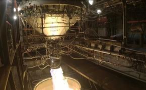 """Украинское КБ """"Южное"""" сообщило об успешном испытании своей космической ракеты"""