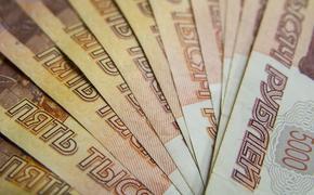 Сын Игоря Верника возмутил общественность, использовав пятитысячную купюру вместо носового платка