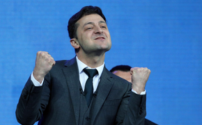 «Петр Алексеевич, а я вас и не узнал в гриме»: Украинцы посмеялись над речами Зеленского