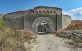 Эхо войны: саперы занимались разминированием крепости в Керчи 2,5 месяца