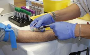 Ученые доказали, люди с какой группой  крови чаще болеют раком