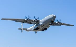 """Новый  самолет на 9-14 человек создадут в России на смену Ан-2 """"Кукурузник"""""""