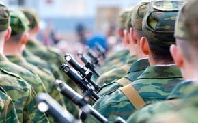 Более 13 тысяч молодых офицеров пополнили Вооруженные Силы РФ в 2019 году