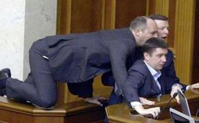 «Никто не привлечет Парубия к ответственности за Одесскую Хатынь»