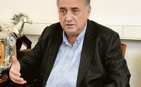 «Когда у Эрдогана возникают проблемы, он начинает лавировать»
