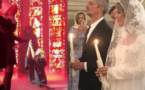 """Диакон Кураев считает, что после """"выпендрежа с таинством венчания"""" Собчак и Богомолова храм нужно снести"""