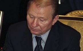 """Леонид Кучма  подозревает  трех участников """"нормандской четверки"""" в сговоре"""