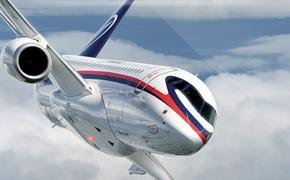 """Глава """"Ростеха"""" готов переименовать Superjet 100"""