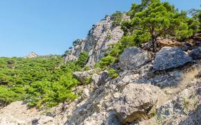 В Крыму продолжается осенний туристопад