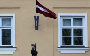 Латвийский союз самоуправлений просит отправить в отставку министра охраны среды. Премьер против