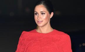 СМИ: Елизавета II не желает даже слышать о герцогине Меган
