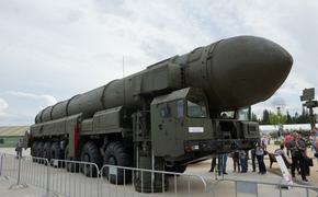 Катастрофические последствия ядерной войны России и США спрогнозировали ученые