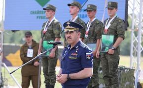 Минобороны РФ дало  старт  масштабным  учениям «Центр-2019»