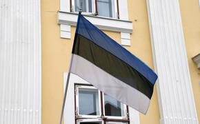 МИД Эстонии высказался против снятия санкций с РФ
