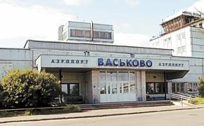 Арктика и аэропорт Черевичного