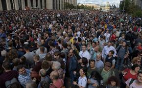 «Произвол и самосуд»: как артисты отреагировали на приговор Павлу Устинову
