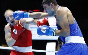 Бурятский боксер Георгий Кушиташвили вышел в четвертьфинал чемпионата мира