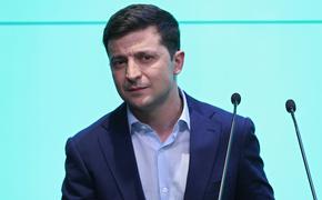 Эксперт раскрыл тактику борьбы команды Зеленского с республиками Донбасса