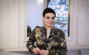 Елена Истягина-Елисеева: «Я не хочу, чтобы дети в нашей стране считали, что живут в дыре»