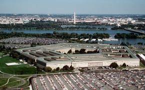 В Пентагоне признали военное превосходство России перед НАТО