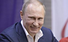 Видео: глава Генштаба рассказал Путину армейский анекдот