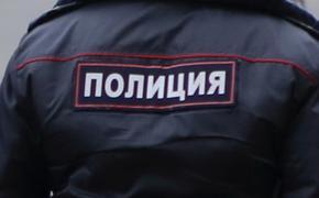 В Петербурге за применение насилия к полицейскому был задержан иностранец