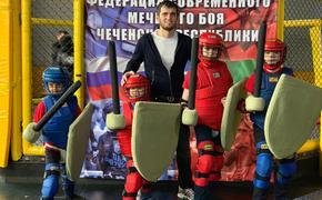 Участник резонансного заплыва «За чистый Байкал» Заур Закраилов  о спорте и коварстве холодной воды