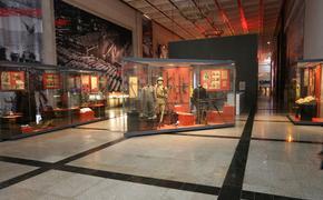 Всероссийский проект «День Армии» стартовал в Музее Победы