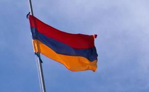 Путин поздравил руководство Армении с Днем независимости