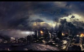 Симуляция апокалипсиса