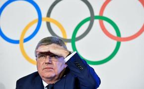 Второе явление допинга имени Родченкова