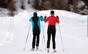 Курорты Московской области вошли в Топ-3 лучших в России для отдыха этой зимой