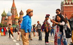Зачем России столько китайцев?