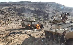 Разгром: в Йемене уничтожены три саудовские бригады