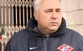 Владимир Гришин: Примерно так же, как Кононова, в 2006-м фанаты убирали Старкова