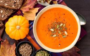 Диетолог рассказал, как правильно питаться осенью