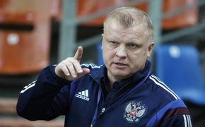 Сергей Кирьяков: Россия выиграет у Шотландии - 2:0