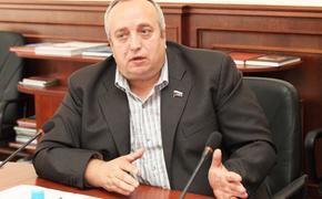 «Люди сегодня на бытовом уровне запуганы», – сенатор Франц Клинцевич об антироссийских провокациях Запада