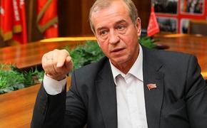 Сергей Левченко: Я заставляю работать и заставляю жить по закону