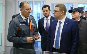 ТЛК «Южноуральский» будет сотрудничать с казахстанским предприятием