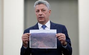 Бойко объяснил, почему Зеленский разочаровал украинцев