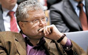 Вторые «Смотрины» Юрия Полякова