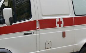 Истощенную девочку в тяжелом состоянии доставили в больницу в Орле