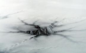 Мужчина и двое маленьких детей погибли, провалившись под лед