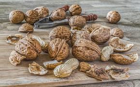 Диетолог: Орехи нужно замачивать перед употреблением