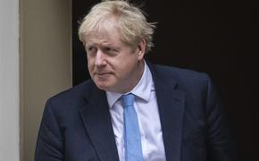 Источник утверждает, что Джонсон направит главе Евросовета письмо по отсрочке даты Brexit