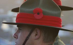 В Новой Зеландии командование разрешит солдатам  носить накладные ресницы