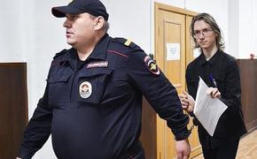 Студенческое сообщество России вступилось за Андрея Баршая