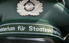Полковник КГБ ЛССР в отставке: Сотрудникам Штази сказали: «Расходимся!»